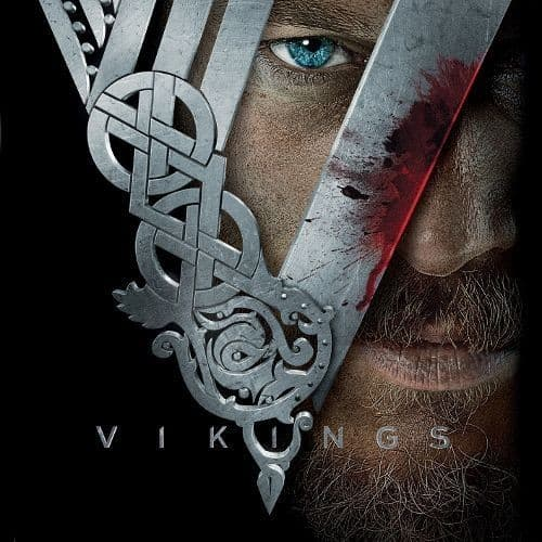 vikings doppiaggio