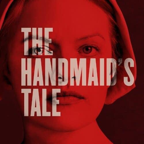 the handmaids tale doppiaggio