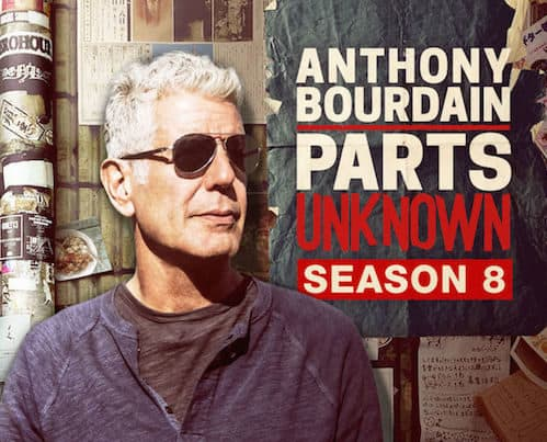studio doppaggio milano italiano anthony bourdain parts