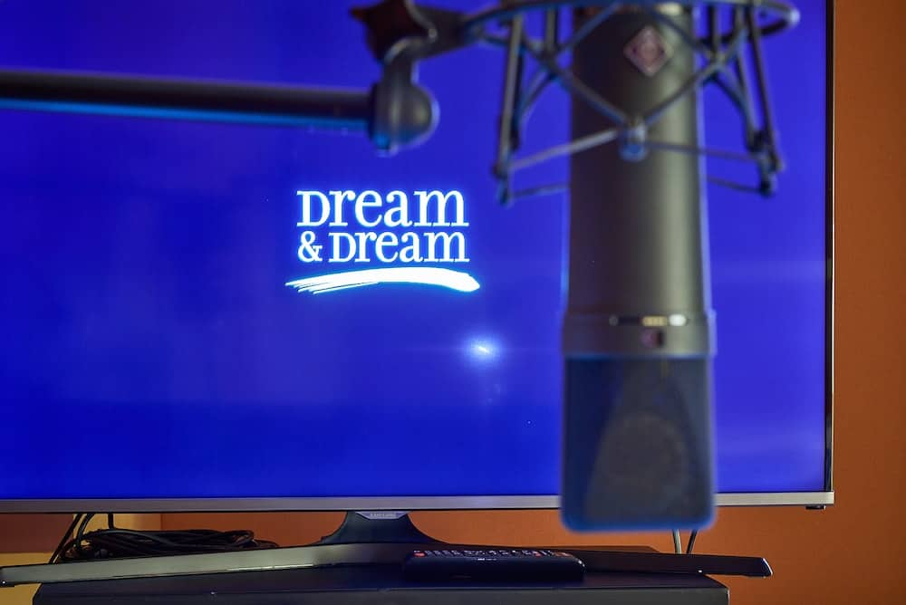 dubbing studios in italian