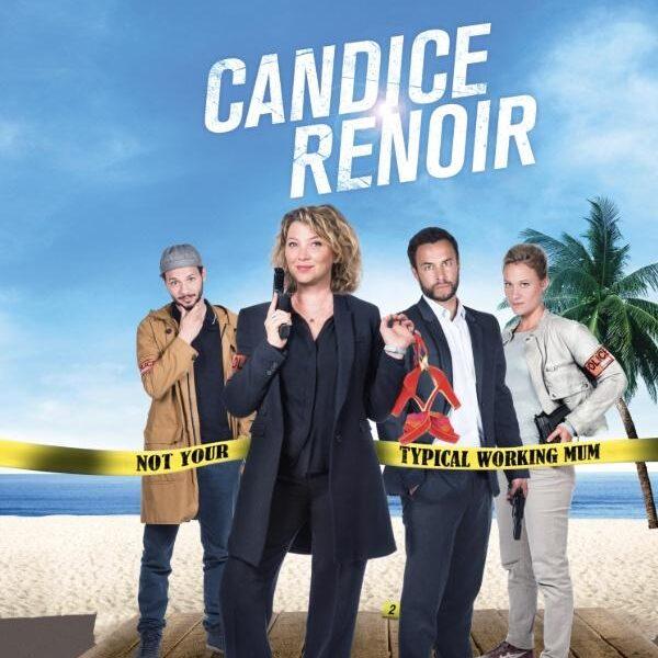 Doppiatori Candice Renoir | Scheda – Sinossi – Crediti – Dub Card