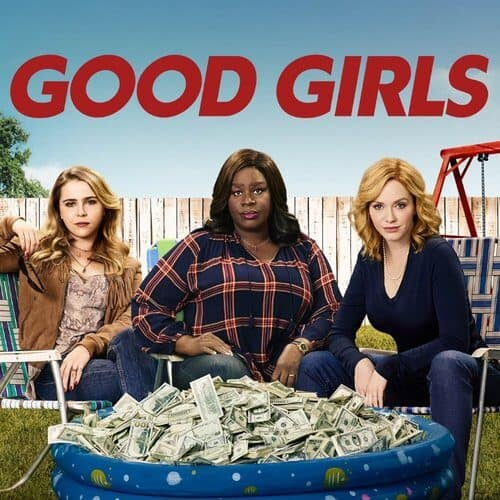 good girls doppiaggio