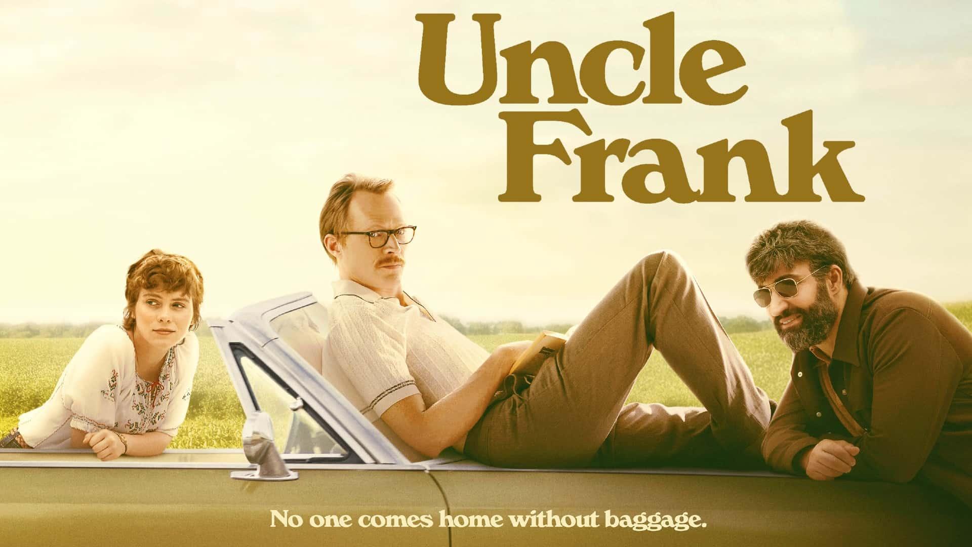 Uncle Frank doppiaggio