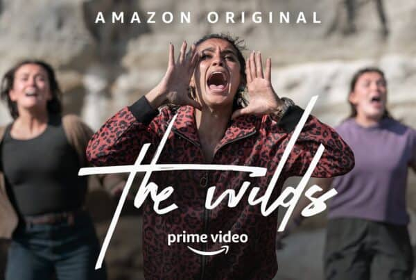 The Wilds in streaming
