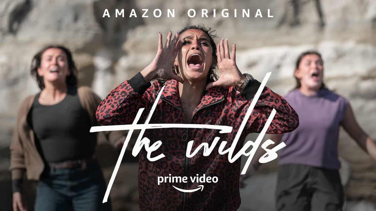 The Wilds in streaming – Disponibile su Prime Video