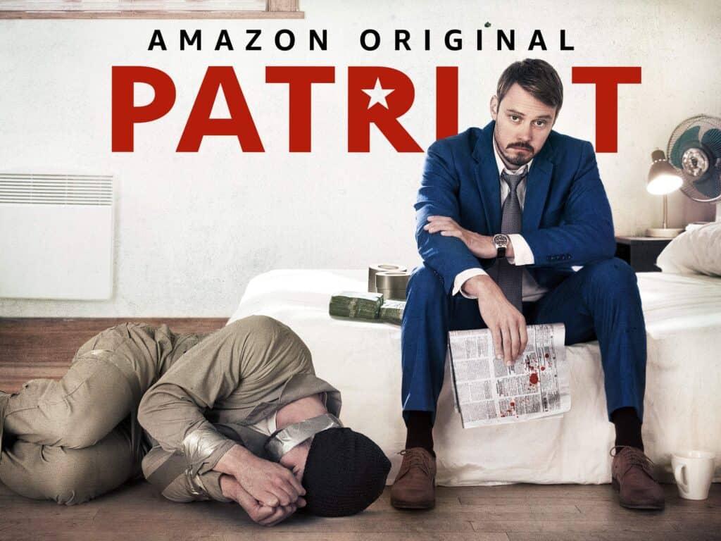 doppiatori Patriot