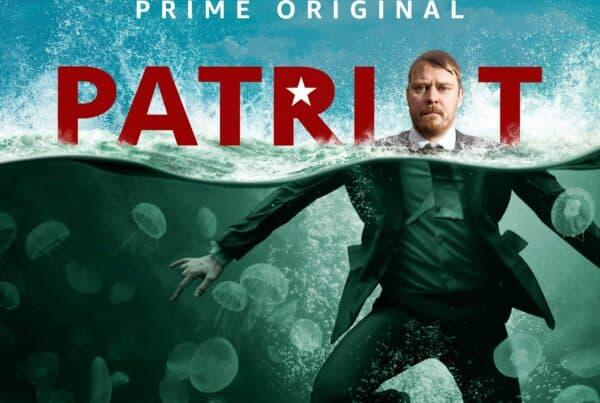 Patriot doppiaggio italiano