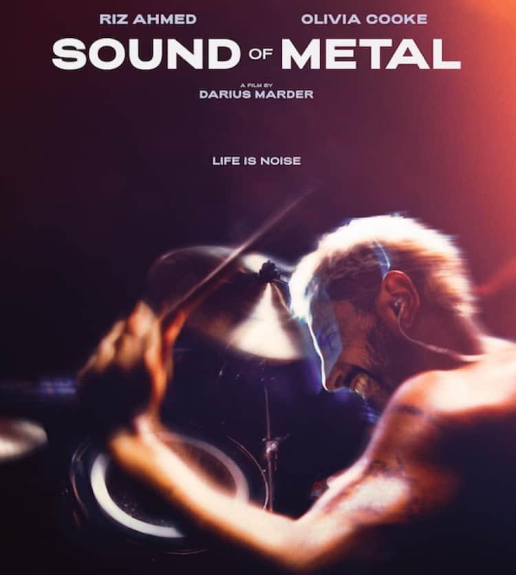 Sound of Metal dubbing