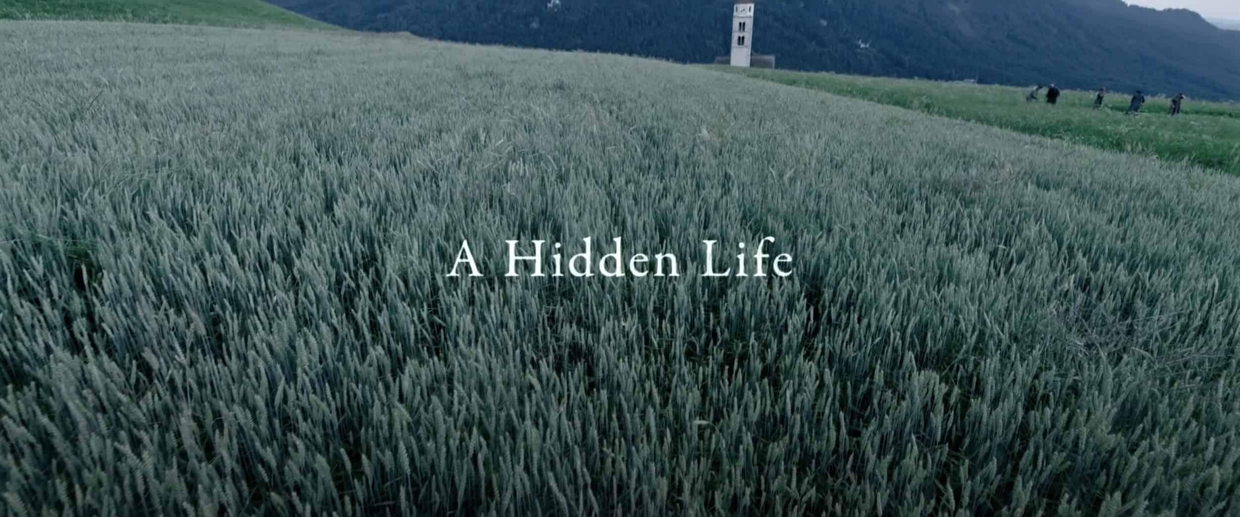 hidden life doppiaggio