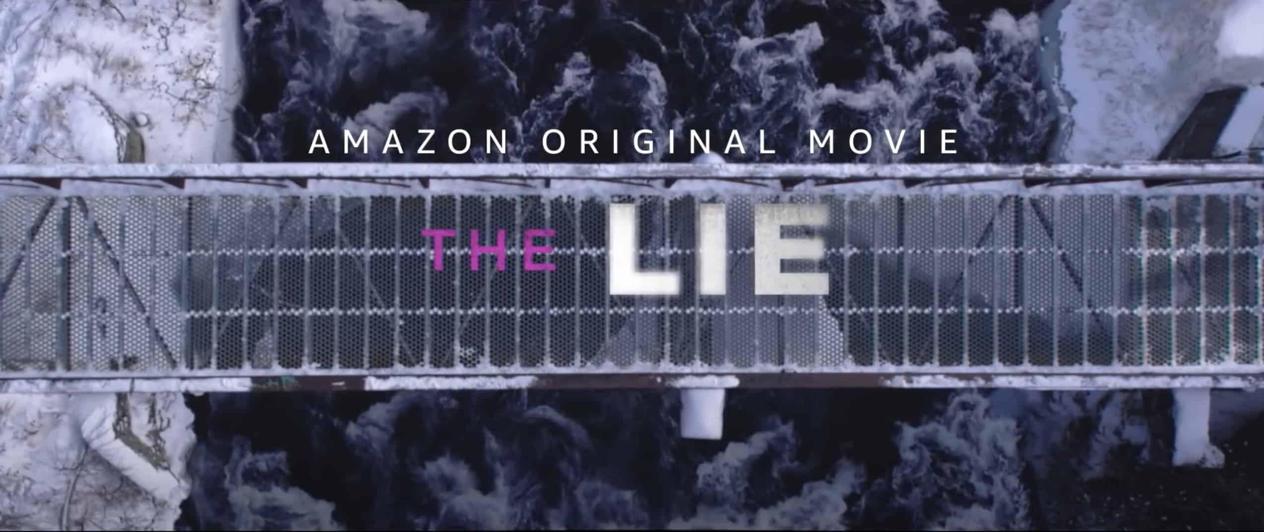the lie doppiaggio
