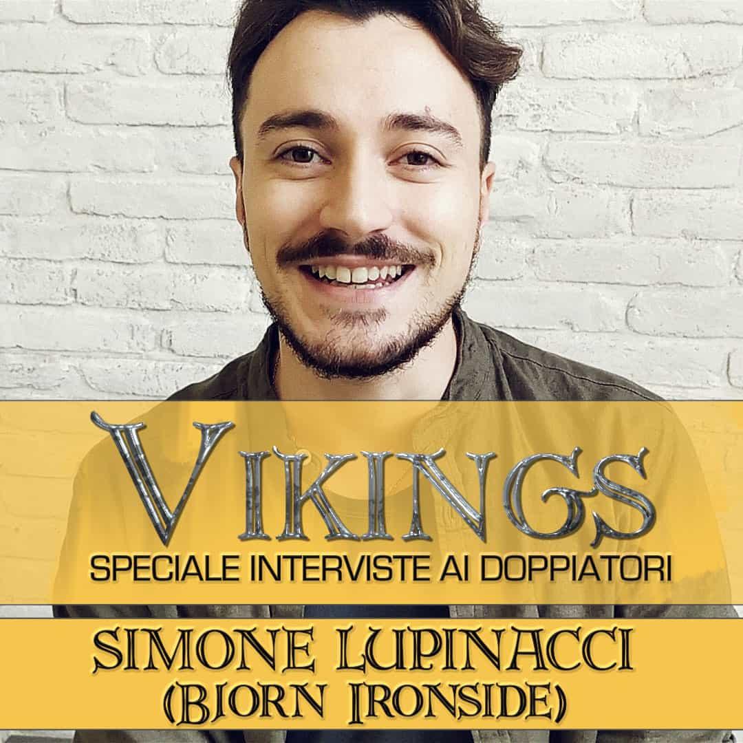 doppiatore Bjorn Vikings