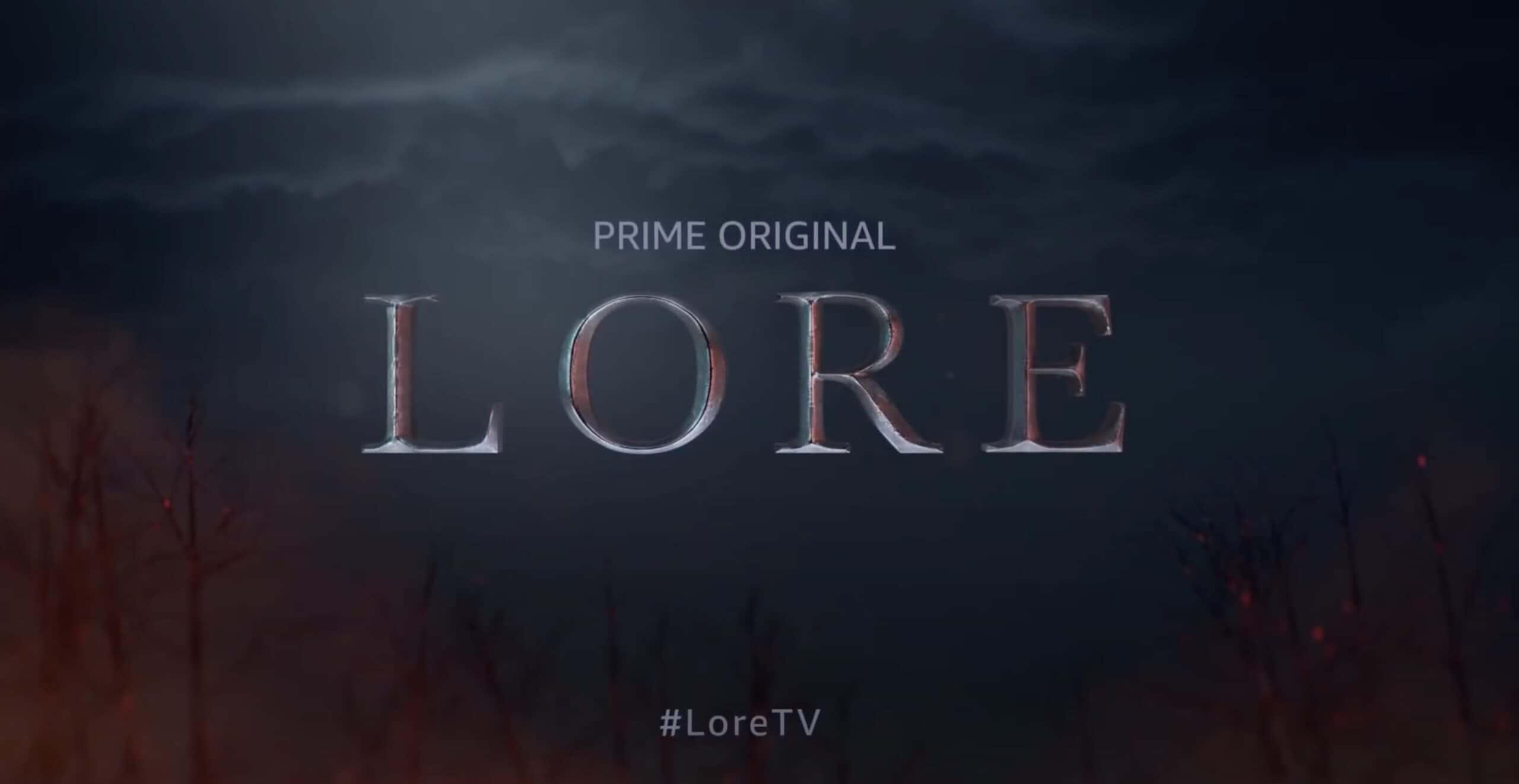 lore italian dubbing