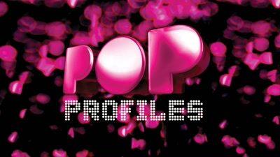 pop profiles doppiaggio