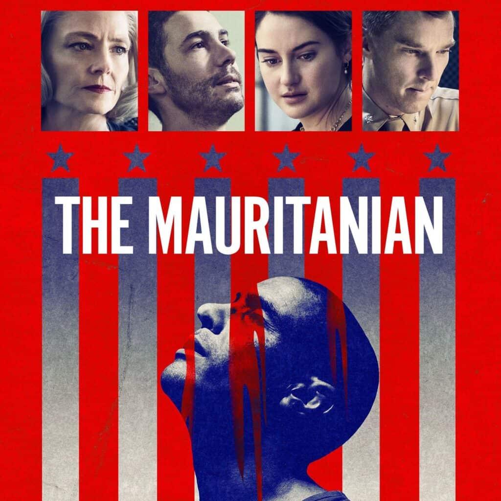 the Mauritanian in italiano