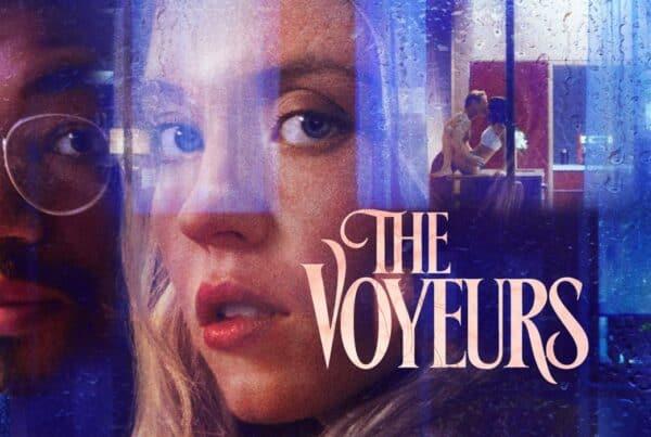 The Voyeurs doppiaggio